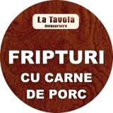 FRIPTURI CU CARNE DE PORC