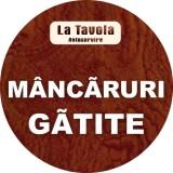 MANCARURI GATITE