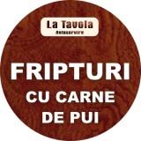FRIPTURI CU CARNE DE PUI